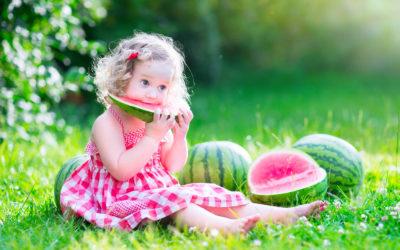 Żywienie Dzieci i Młodzieży